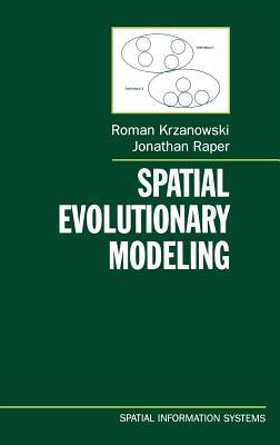 Spatial Evolutionary Modeling. Spatial Information Systems.