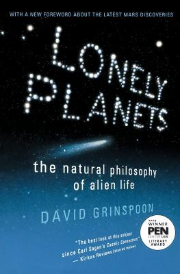 Lonely Planets by David Grinspoon