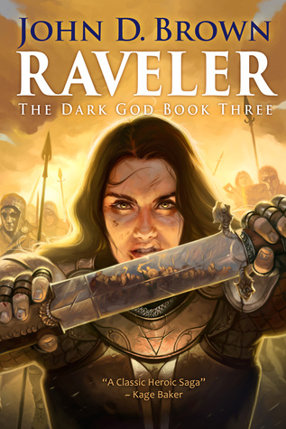 Raveler(The Dark God 3)