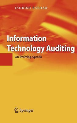 Information Technology Auditing: An Evolving Agenda