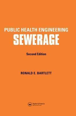 Public Health Engineering Sewerage