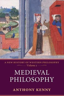 Medieval Philosophy: A New History of Western Philosophy, Volume 2.