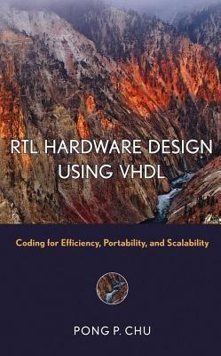 Rtl Hardware Design Using VHDL