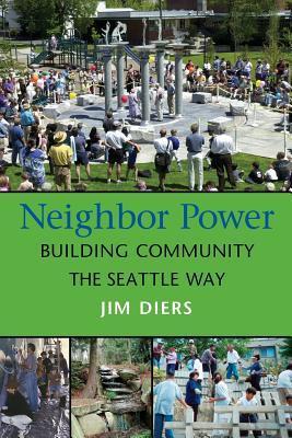 Neighbor Power by Jim Diers