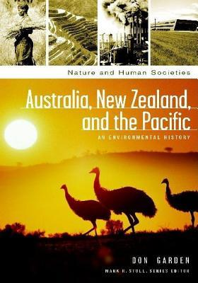 Australia, New Zealand, and the Pacific: An Environmental History