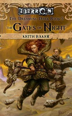 the gates of night baker keith