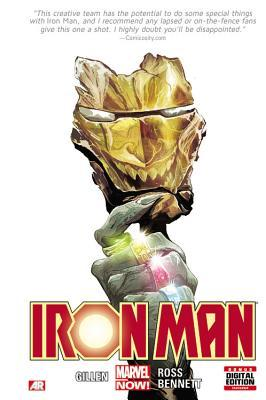 Iron Man, Volume 5: Rings of the Mandarin