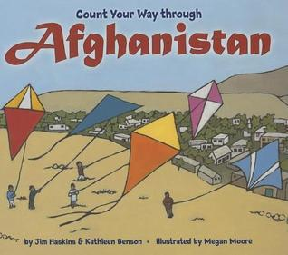 Count Your Way: Count Your Way Through Afghanistan