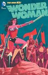 Wonder Woman, Volume 6: Bones