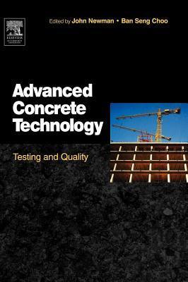 Advanced Concrete Technology 4