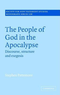 People of God in the Apocalypse: Discourse, Structure and Exegesis. Society for New Testament Studies Monograph Series.