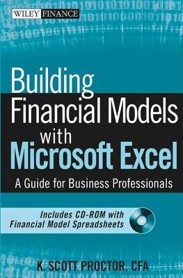 Building Financial Models with Microsoft Excel Libros gratis en línea sin descargar