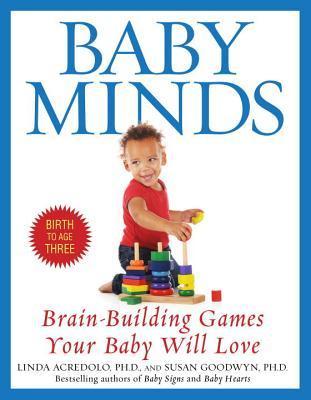 Baby Minds by Linda Acredolo