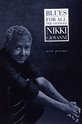 Blues by Nikki Giovanni