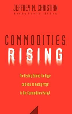 Commodities Rising