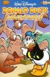 Donald Duck Adventures #18