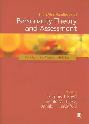 Sage Handbook of Personality Theory and Assessment