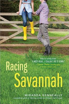 Ebook Racing Savannah by Miranda Kenneally DOC!