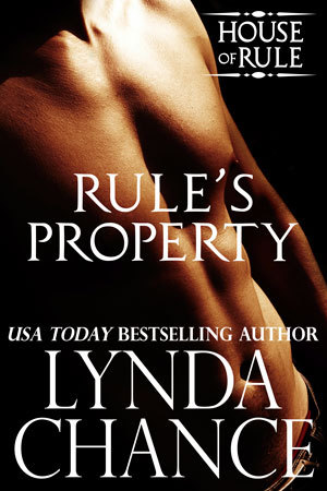 Rule's Property (The House of Rule, #2)