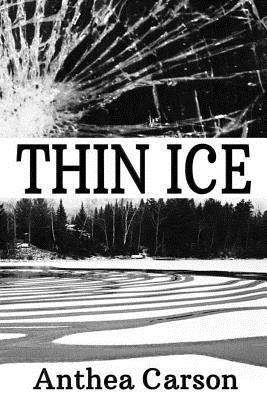 Thin Ice(Oshkosh Trilogy 3)