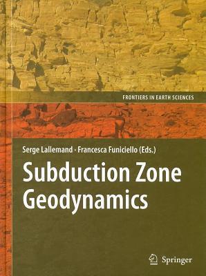 Subduction Zone Geodynamics