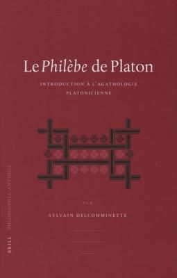 Le Philebe de Platon