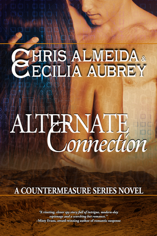 Alternate Connection (Countermeasure, #3)