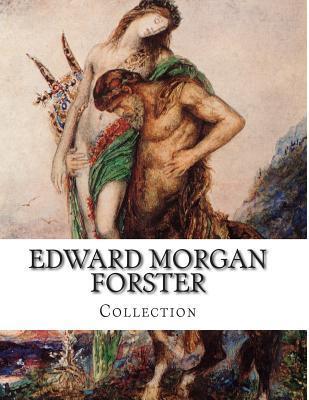 Edward Morgan Forster, Collection