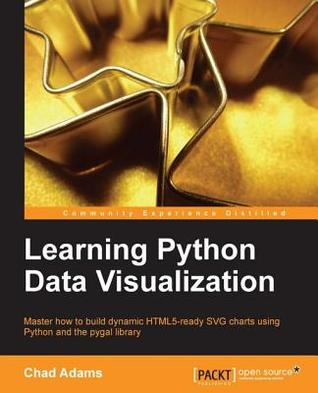Learning Python Data Visualization