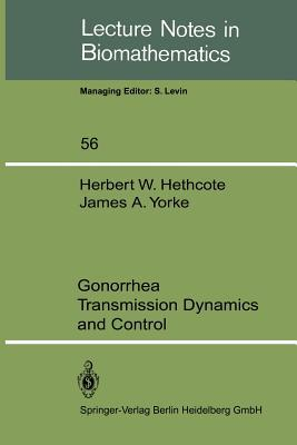 Gonorrhea Transmission Dynamics and Control