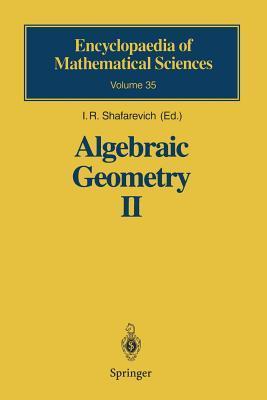 Algebraic Geometry II: Cohomology of Algebraic Varieties. Algebraic Surfaces