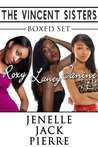 The Vincent Sisters (Boxed Set)