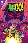 Teen Titans Go! (2013-) #10 (Teen Titans Go! (2013- ))