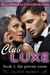 Club Luxe 1 The Private Room (Billionaires Underground, #1) by Olivia Noble