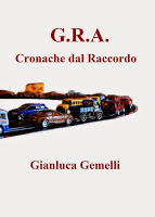 Books online reddit: G.R.A. Cronache dal Raccordo på dansk PDF by Gianluca Gemelli