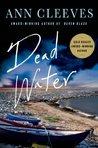 Dead Water (Shetland Island, #5)
