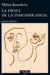 La fiesta de la insignificancia by Milan Kundera