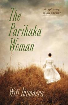 the-parihaka-woman