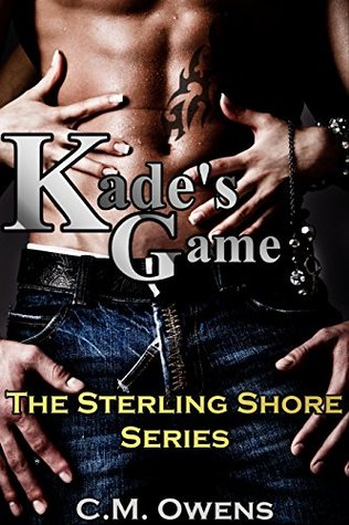 Kade's Game (Sterling Shore #1.5)