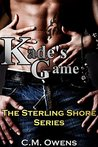 Kade's Game by C.M. Owens