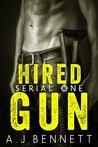 Hired Gun (Hired Gun #1)