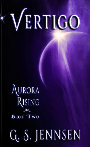 Vertigo (Aurora Rhapsody, #2)
