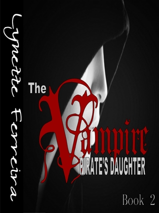 The Vampire Pirate's Daughter