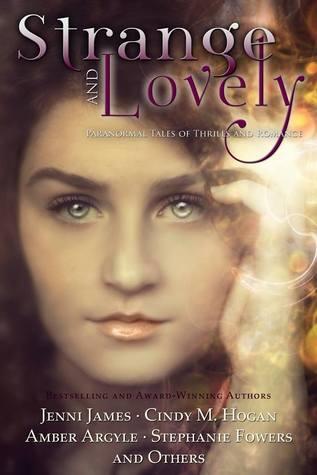 Strange and Lovely by Jenni James