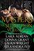 Masters of Seduction Volume 2 by Lara Adrian