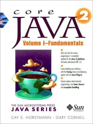 Core Java 1.2 : Volume 1 Fundamentals