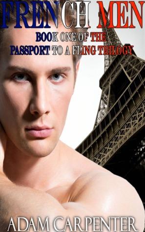 French Men (Passport to a Fling, #1)