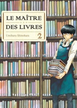 Le Maître des livres, tome #2