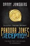 Deception (Pandora Jones, #2)