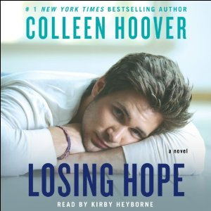 Losing Hope (Hopeless, #2)